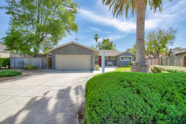 136 Potomac Drive Los Gatos, CA 95032
