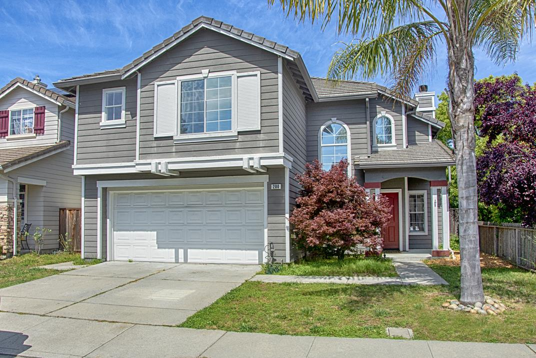 Detail Gallery Image 1 of 1 For 200 Navigator Dr, Scotts Valley, CA 95066 - 3 Beds | 2/1 Baths