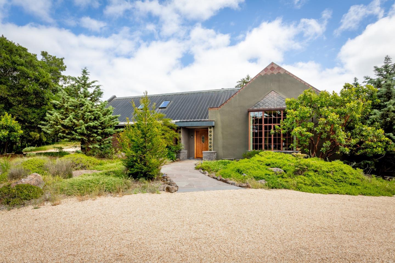 4260 Paul Sweet Road Santa Cruz, CA 95065