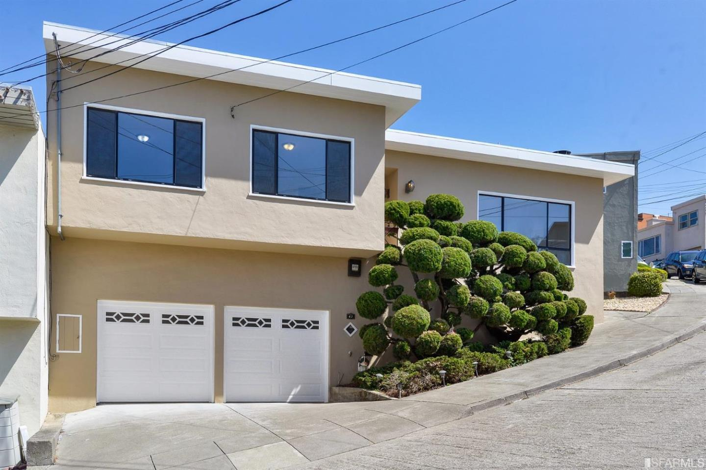 Photo of 47 Robinson DR, DALY CITY, CA 94014