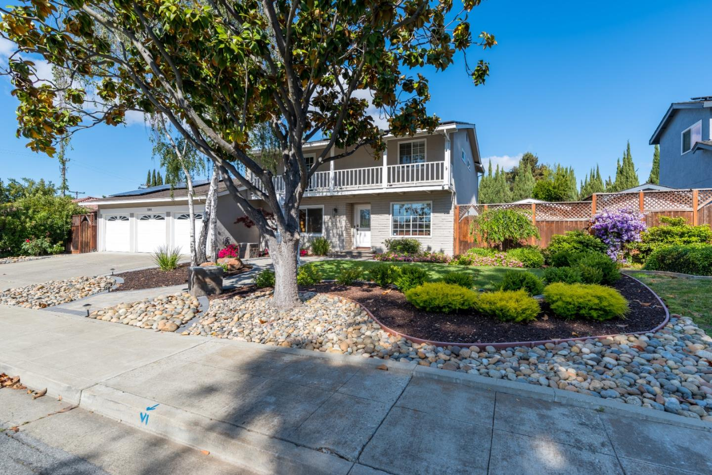 Detail Gallery Image 1 of 1 For 1164 Tangerine Way, Sunnyvale,  CA 94087 - 5 Beds | 3/1 Baths
