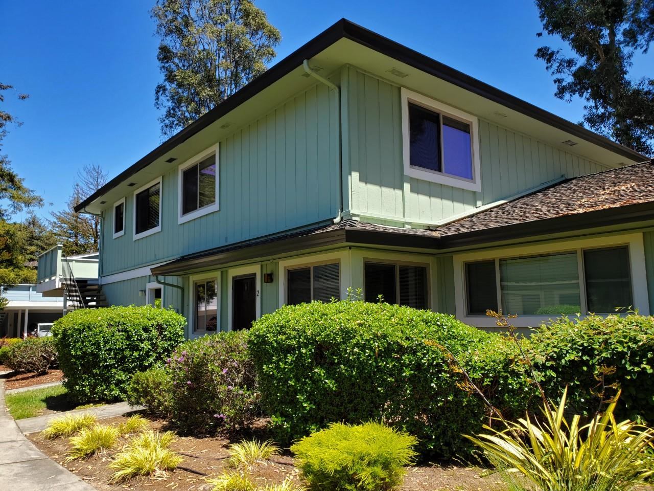 Detail Gallery Image 1 of 1 For 1133 Callas Ln #2, Capitola, CA 95010 - 2 Beds | 1 Baths