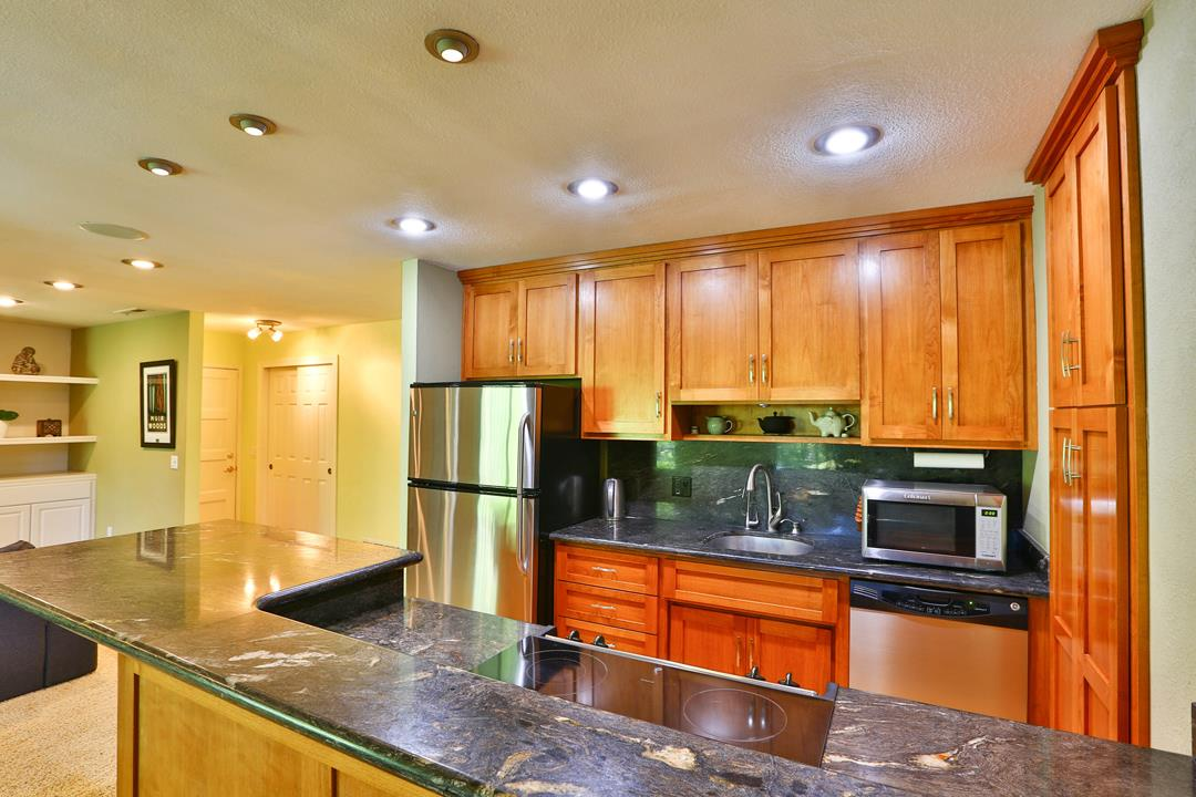 Detail Gallery Image 1 of 1 For 311 Bean Creek Rd #206, Scotts Valley, CA 95066 - 2 Beds | 1 Baths