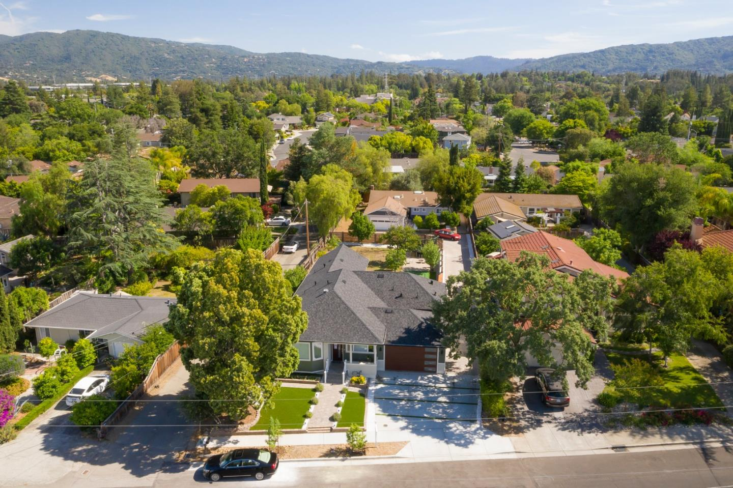 1124-1126 STEINWAY AVE, CAMPBELL, CA 95008