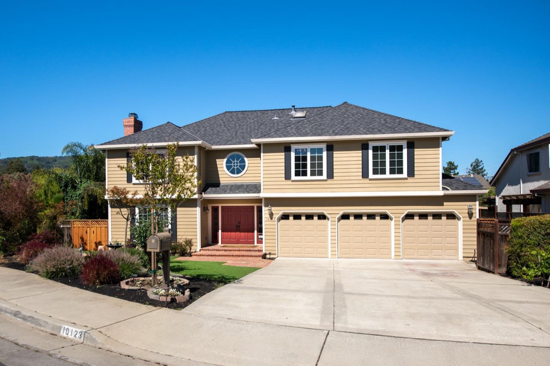 10123 Berkshire CT Cupertino, CA 95014