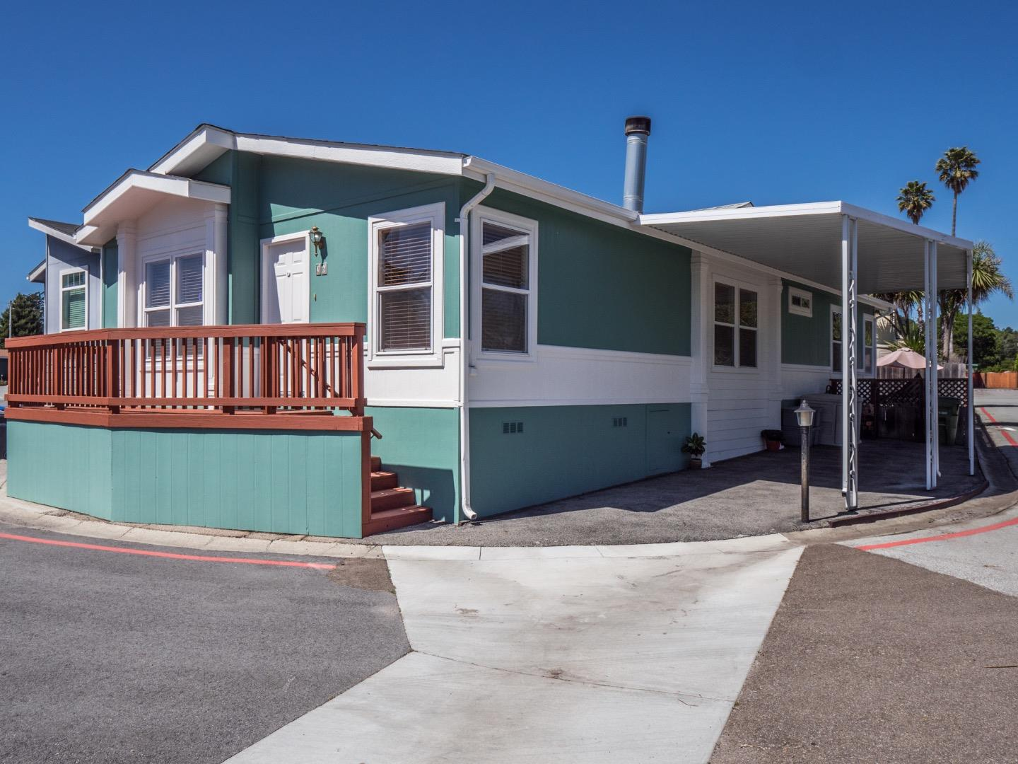 Detail Gallery Image 1 of 37 For 2630 Orchard Street # 26, Soquel, CA 95073 - 3 Beds | 2 Baths