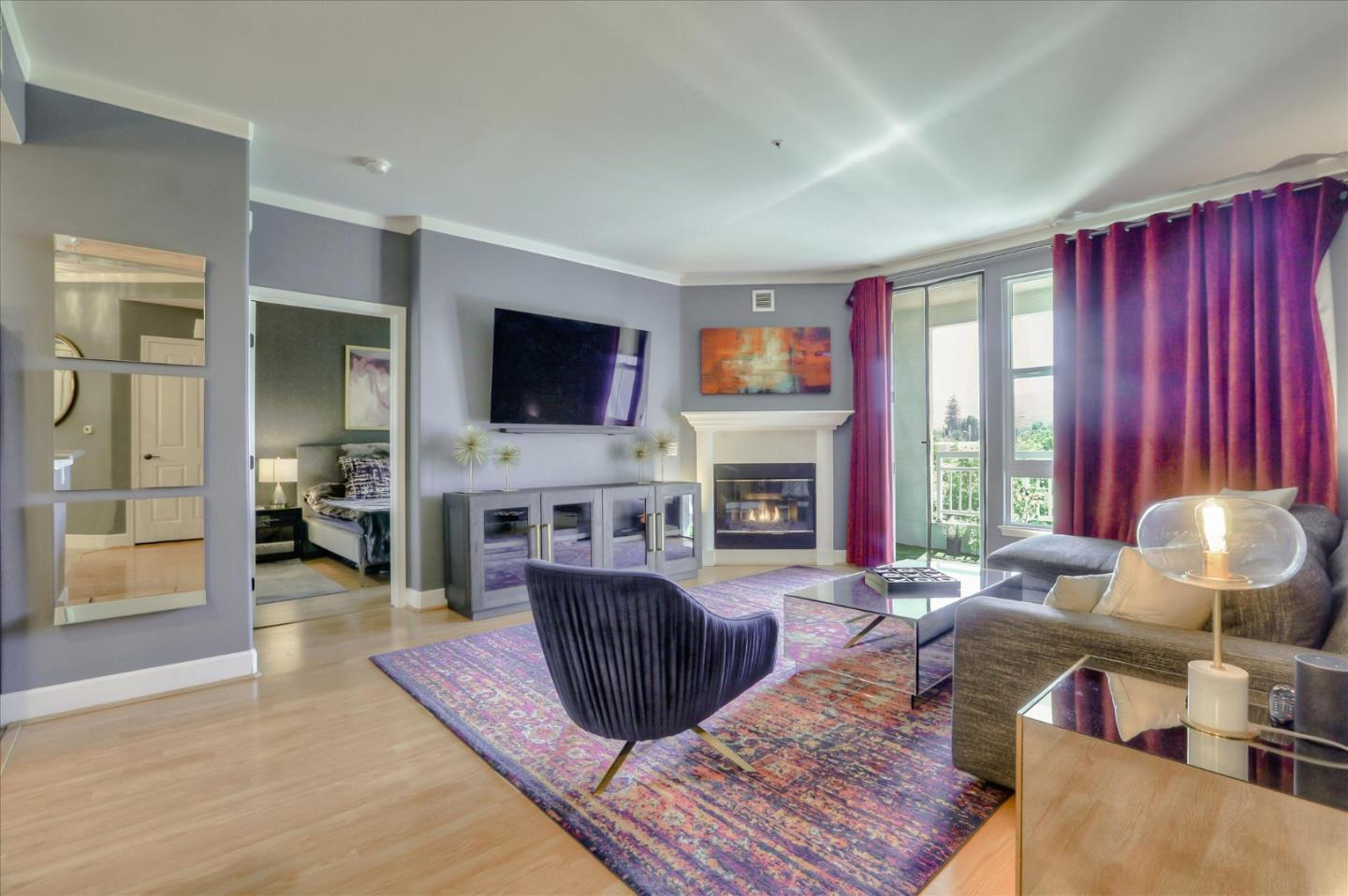 Detail Gallery Image 1 of 27 For 20488 Stevens Creek Blvd #2207, Cupertino, CA 95014 - 2 Beds | 2 Baths