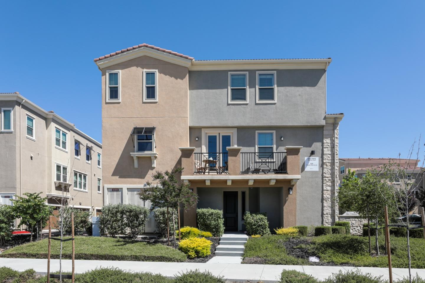 Detail Gallery Image 1 of 1 For 325 Trade Zone Blvd, Milpitas, CA 95035 - 4 Beds | 3/1 Baths