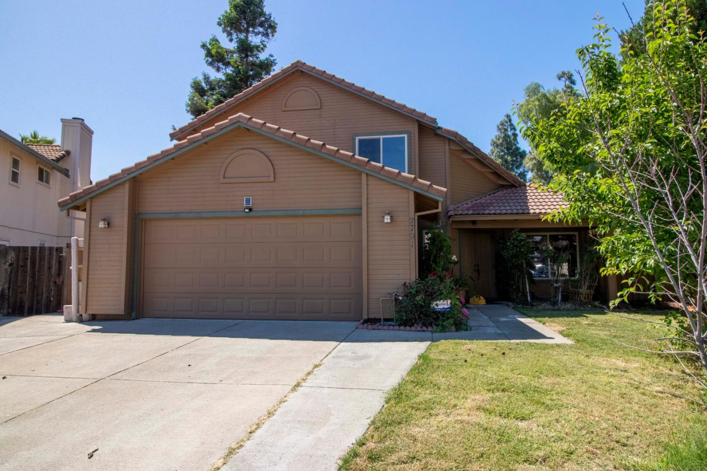 2791 Canal Court Fairfield, CA 94533