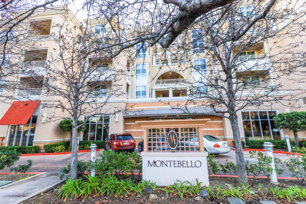 Detail Gallery Image 1 of 27 For 20488 Stevens Creek Blvd #1708, Cupertino, CA 95014 - 1 Beds | 1 Baths