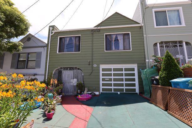 131 Athens Street San Francisco, CA 94112