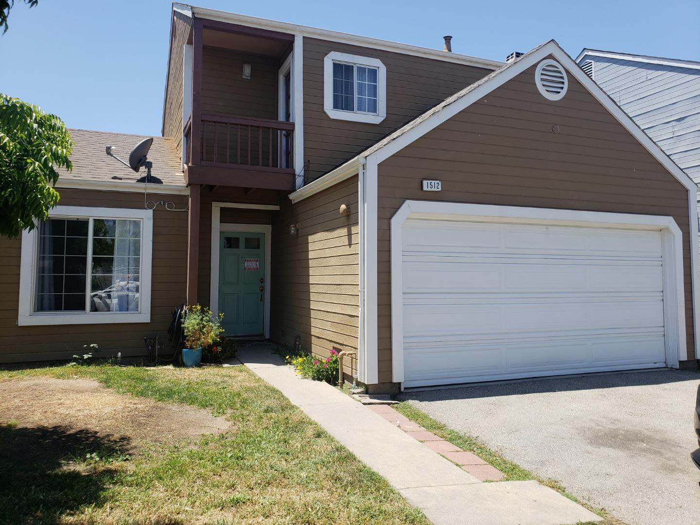 Detail Gallery Image 1 of 1 For 1512 Del Monte Ave, Salinas, CA 93905 - 3 Beds   2 Baths