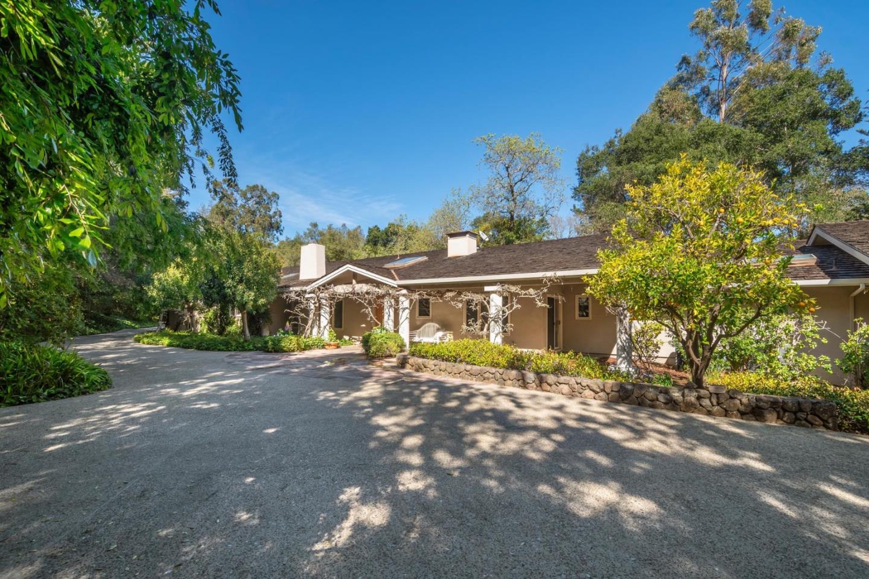 358 Walsh Road Atherton, CA 94027