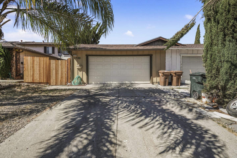 1720 Magnolia Way, ANTIOCH, CA 94509