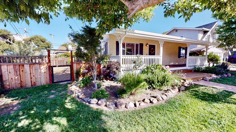 Detail Gallery Image 1 of 1 For 203 San Juan Ave, Santa Cruz,  CA 95062 - 2 Beds | 1 Baths