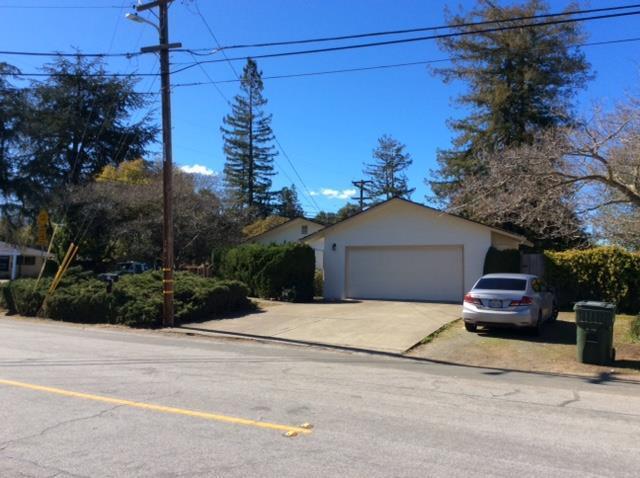 Detail Gallery Image 1 of 16 For 200 Alicia Way, Los Altos,  CA 94022 - 4 Beds | 2/1 Baths