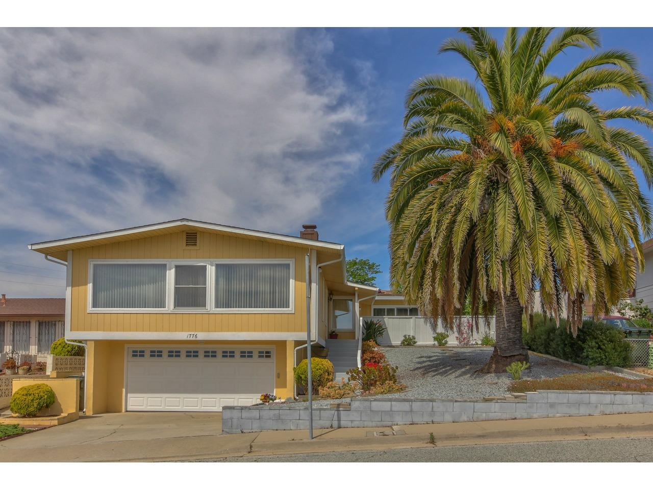 Photo of 1776 Mescal ST, SEASIDE, CA 93955