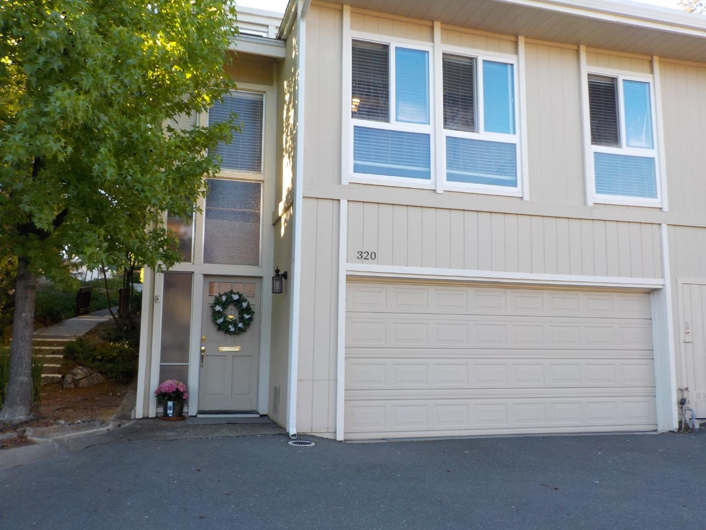 320 Ridgeview Drive Pleasant Hill, CA 94523