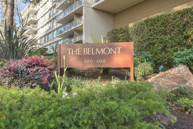 Detail Gallery Image 1 of 21 For 400 Davey Glen Rd #4506,  Belmont,  CA 94002 - 1 Beds | 1 Baths