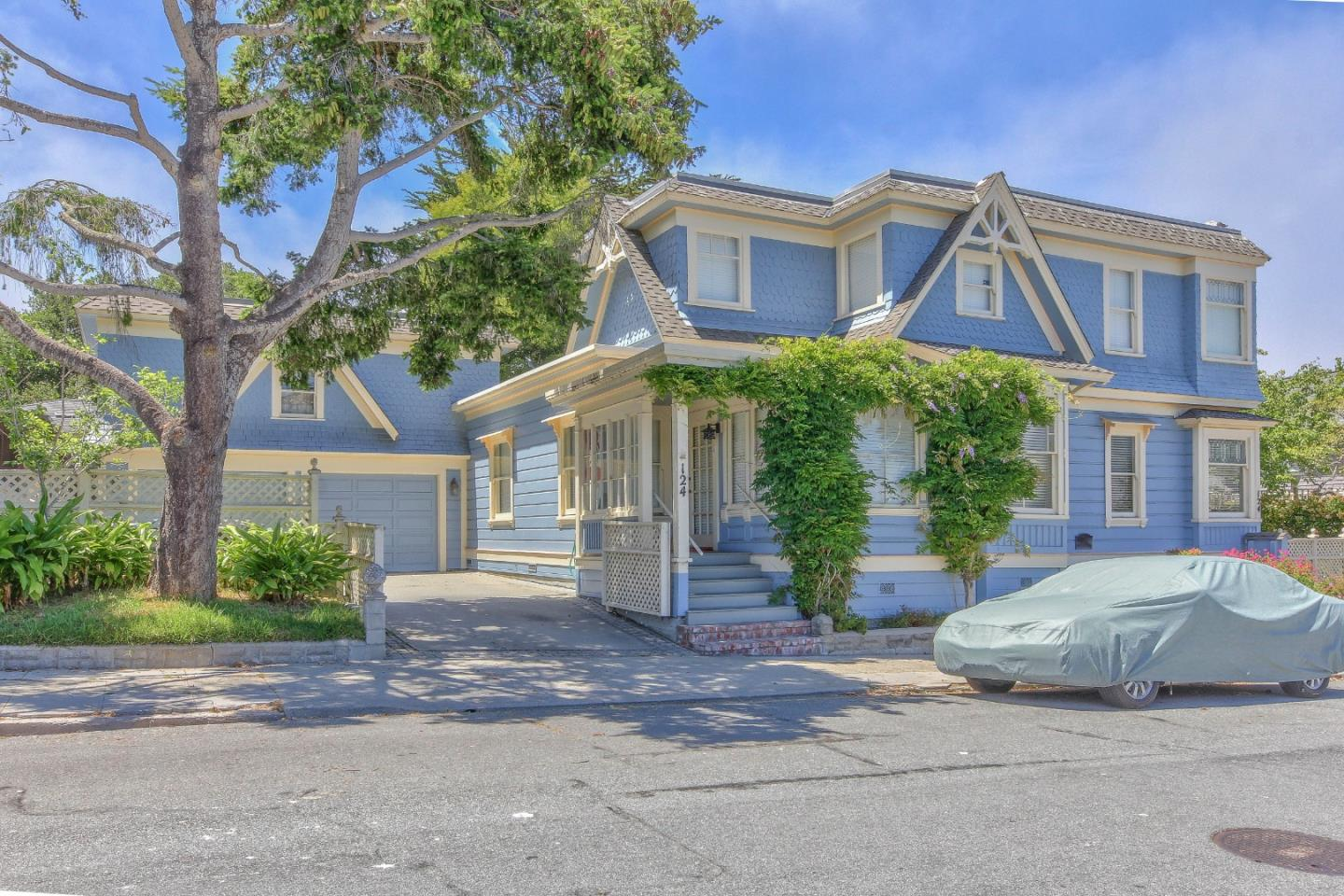 Photo of 122 Fountain AVE, PACIFIC GROVE, CA 93950