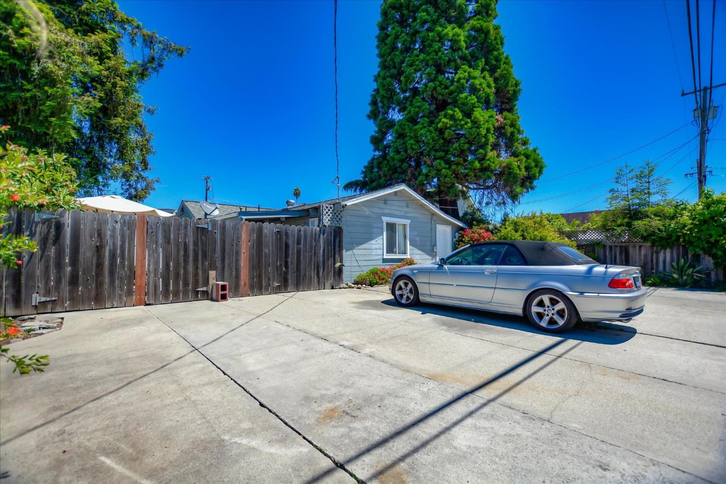 Detail Gallery Image 1 of 26 For 4025 Cory St, Soquel, CA 95073 - 3 Beds | 1/1 Baths
