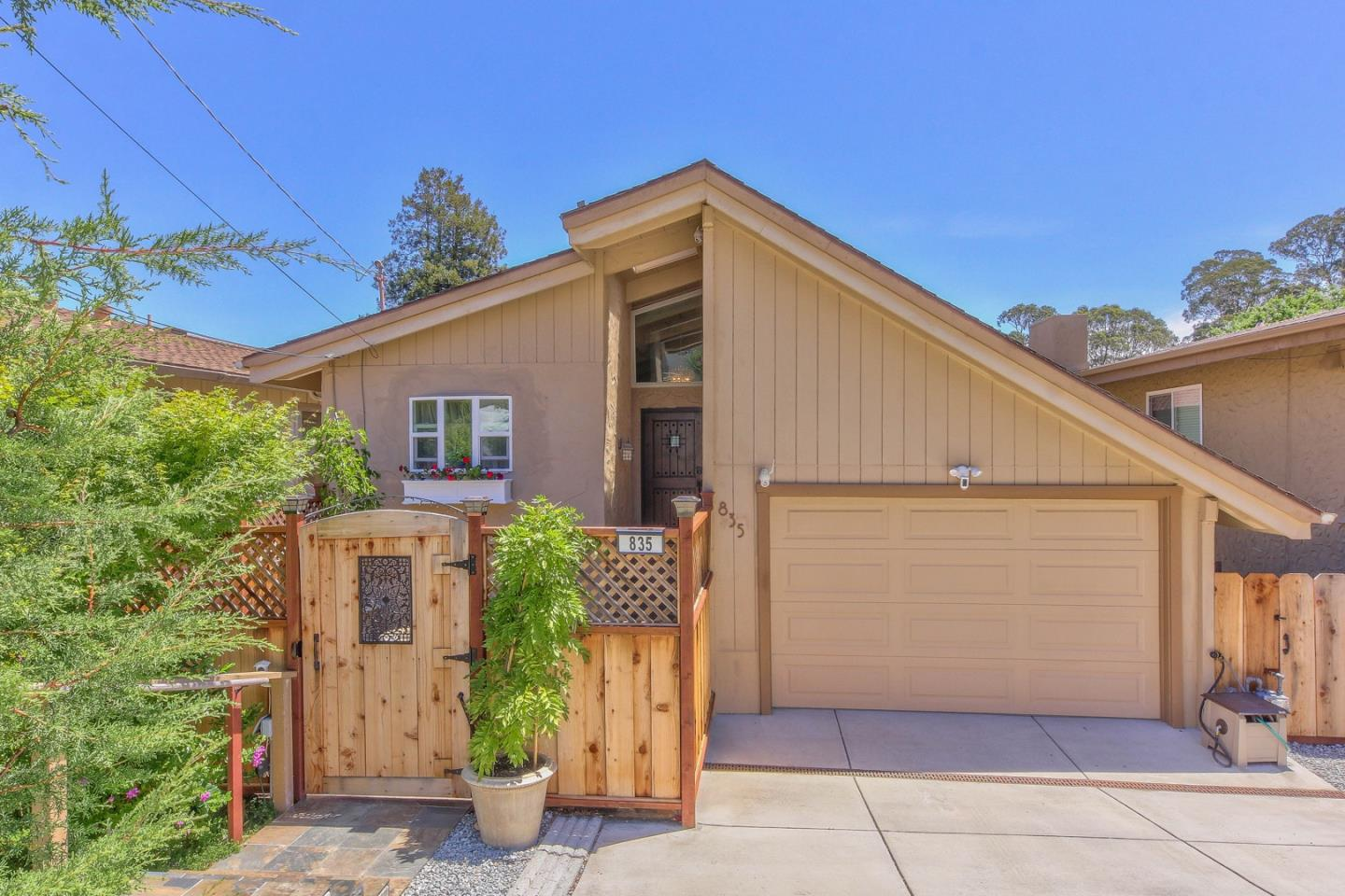 Photo of 835 Doud ST, MONTEREY, CA 93940