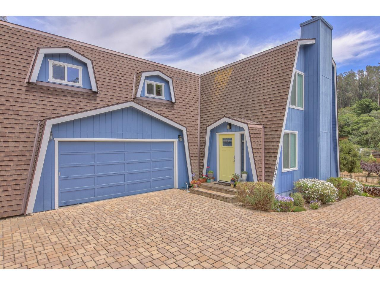 Detail Gallery Image 1 of 1 For 7320 Langley Canyon Rd, Salinas,  CA 93907 - 3 Beds   2/1 Baths