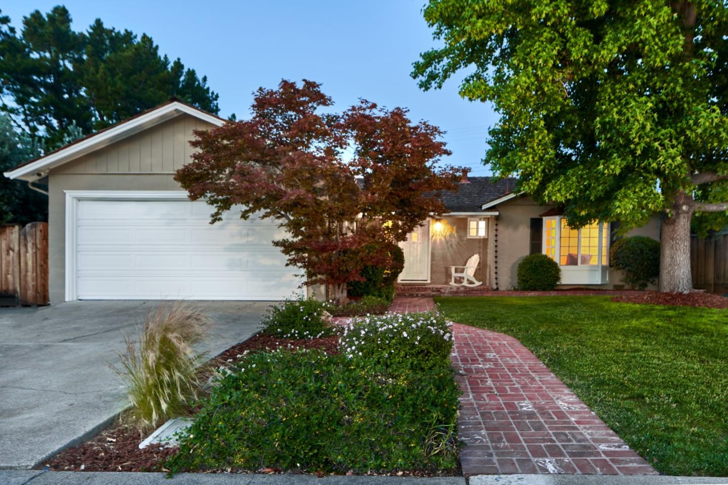 Detail Gallery Image 1 of 1 For 1691 Notre Dame Dr, Mountain View,  CA 94040 - 3 Beds   2 Baths