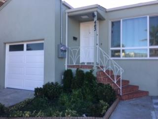 Detail Gallery Image 1 of 8 For 443 San Anselmo North, San Bruno, CA 94066 - 1 Beds | 1 Baths
