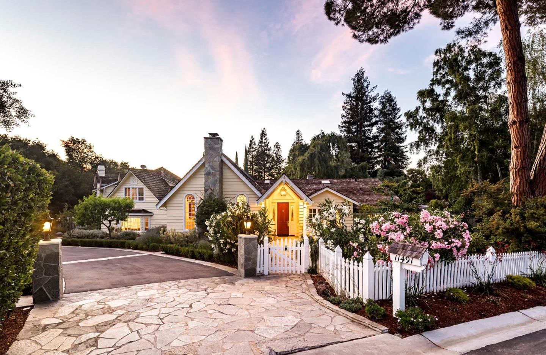 Photo of 11491 Old Ranch RD, LOS ALTOS HILLS, CA 94024