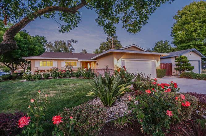 831 San Lucas Court Mountain View, CA 94043