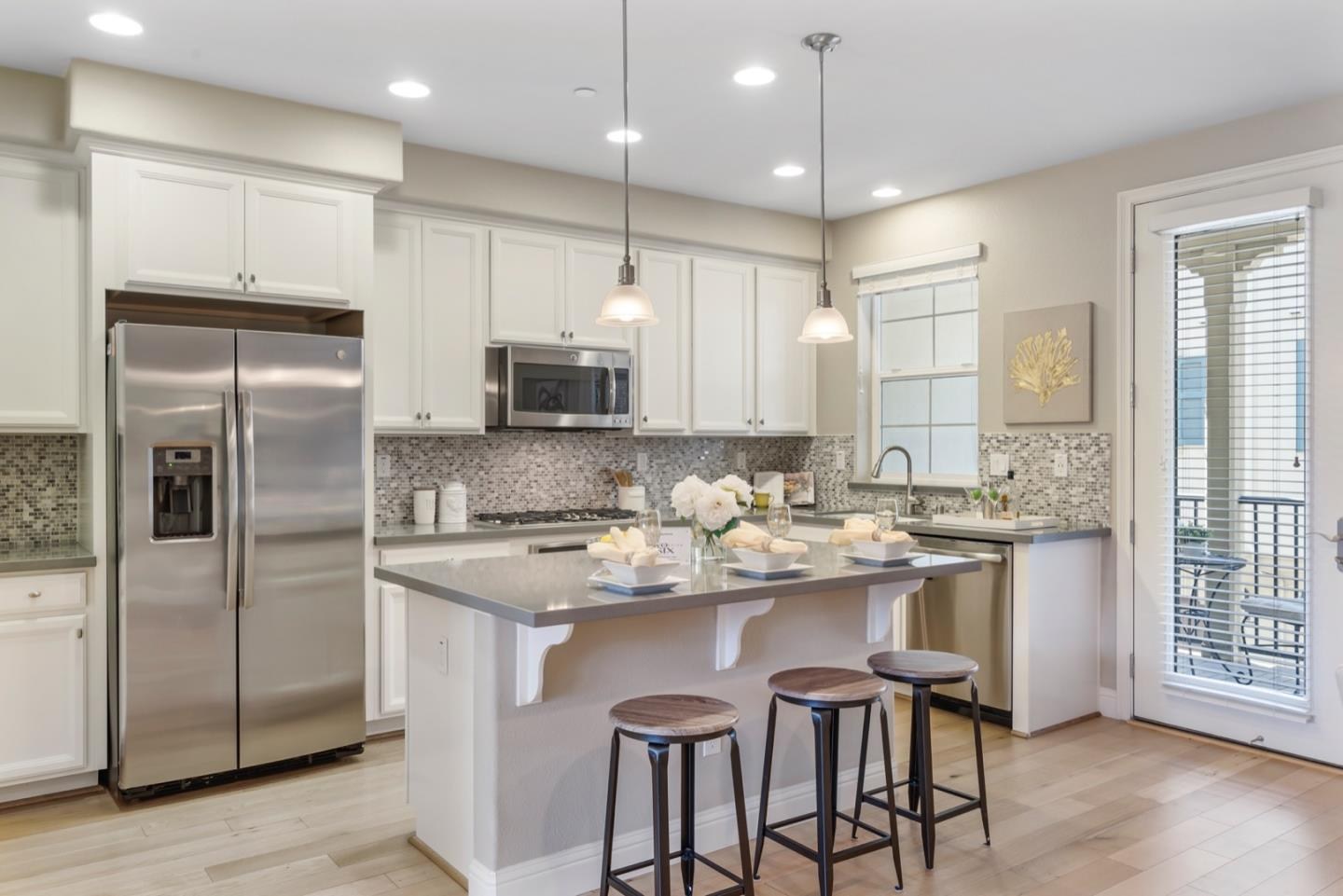 Detail Gallery Image 1 of 1 For 1187 Buttercup Ter, Sunnyvale,  CA 94086 - 4 Beds | 3/1 Baths