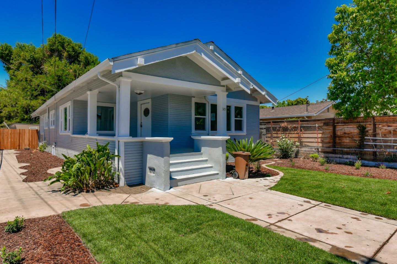 385 Page Street San Jose, CA 95126