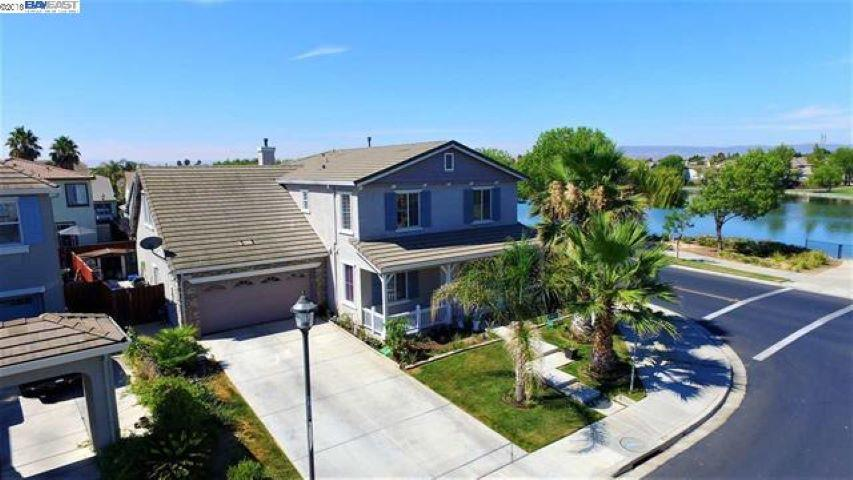 3202 Lookout Point Loop, DISCOVERY BAY, CA 94505
