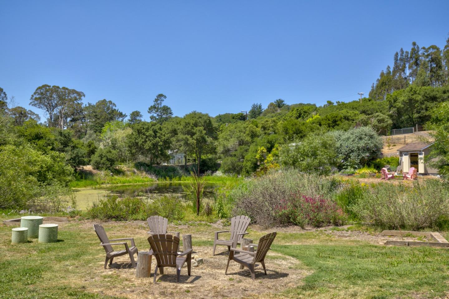 Detail Gallery Image 1 of 1 For 130 Strawberry Canyon Rd, Royal Oaks,  CA 95076 - 3 Beds | 2 Baths