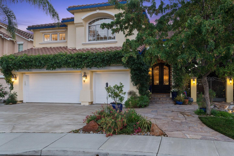 3671 Warbler Avenue Santa Clara, CA 95051