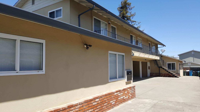 811 S Grant St 2, San Mateo, CA, 94401