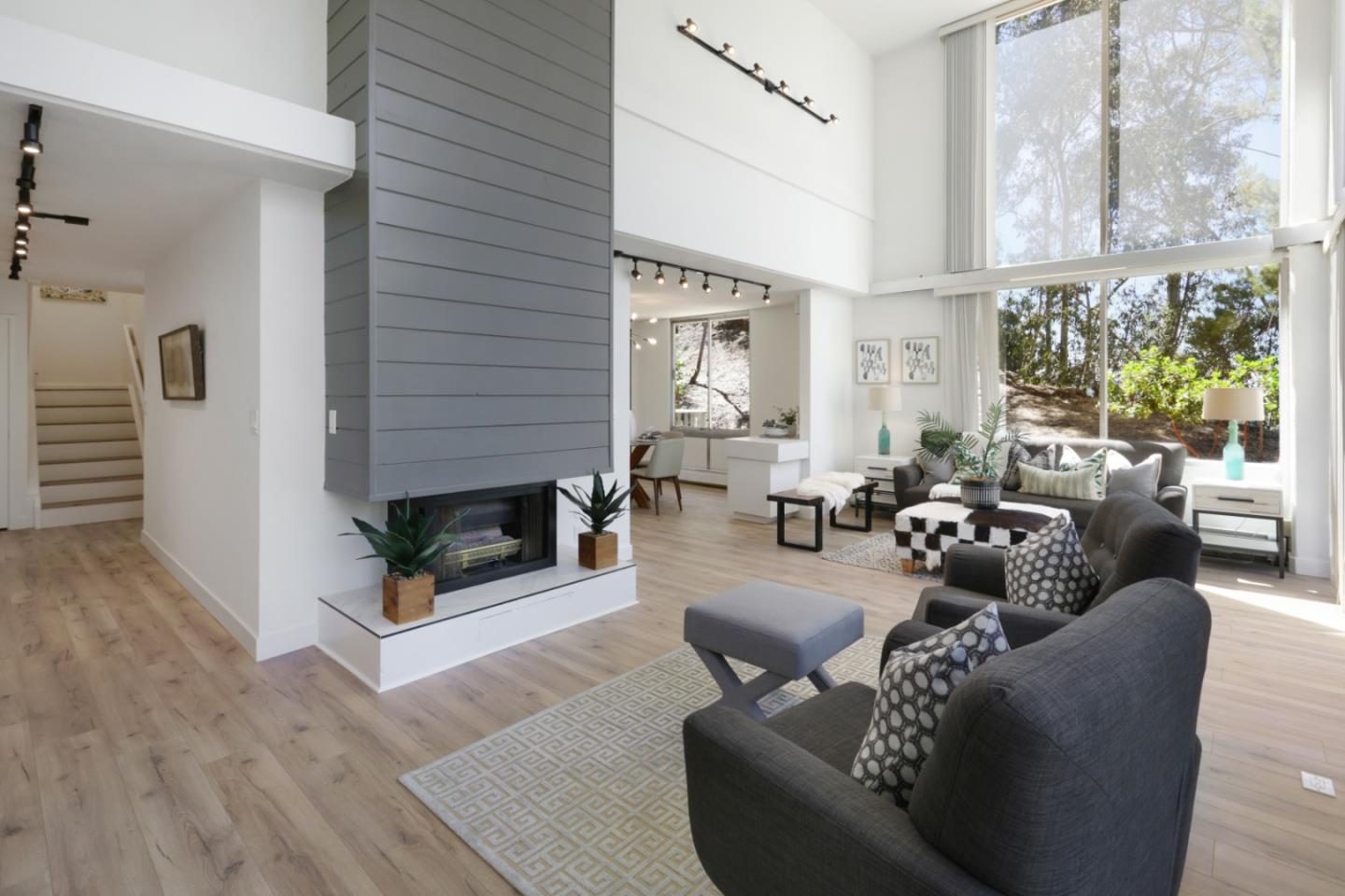 Detail Gallery Image 1 of 35 For 400 Davey Glen Rd #4412,  Belmont,  CA 94002 - 3 Beds   3 Baths