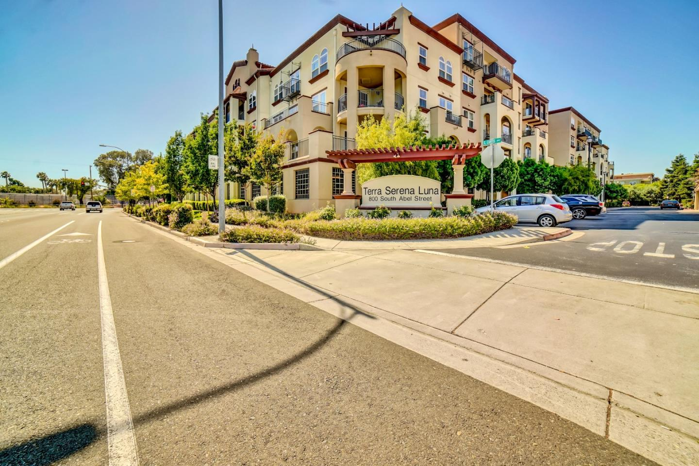 Detail Gallery Image 1 of 29 For 800 S Abel St #312, Milpitas, CA 95035 - 2 Beds | 2 Baths