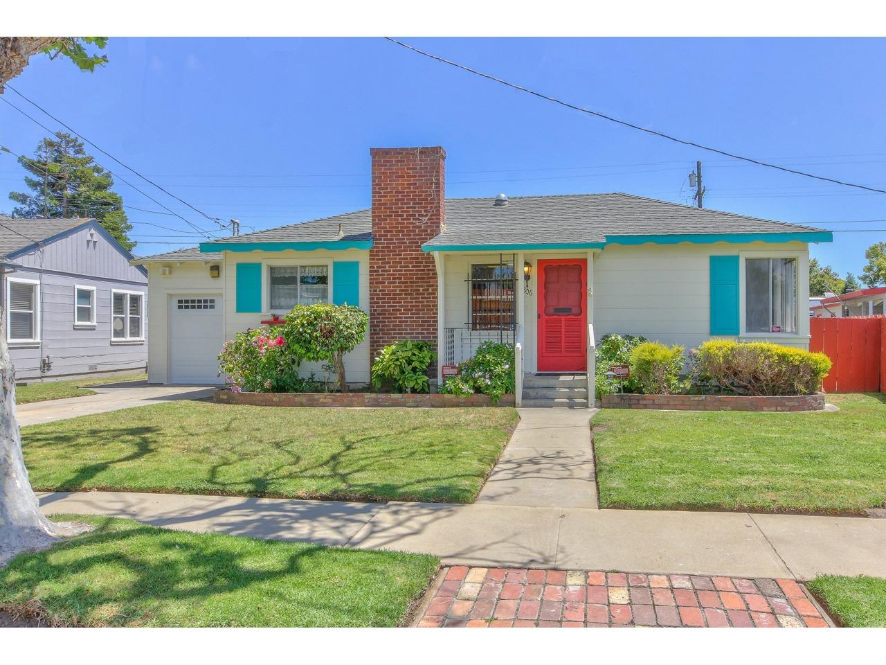 Detail Gallery Image 1 of 1 For 206 Toyon Ave, Salinas, CA 93906 - 4 Beds | 2 Baths