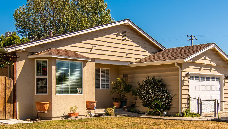 Detail Gallery Image 1 of 1 For 3448 Buckner Dr, San Jose,  CA 95127 - 3 Beds | 2 Baths