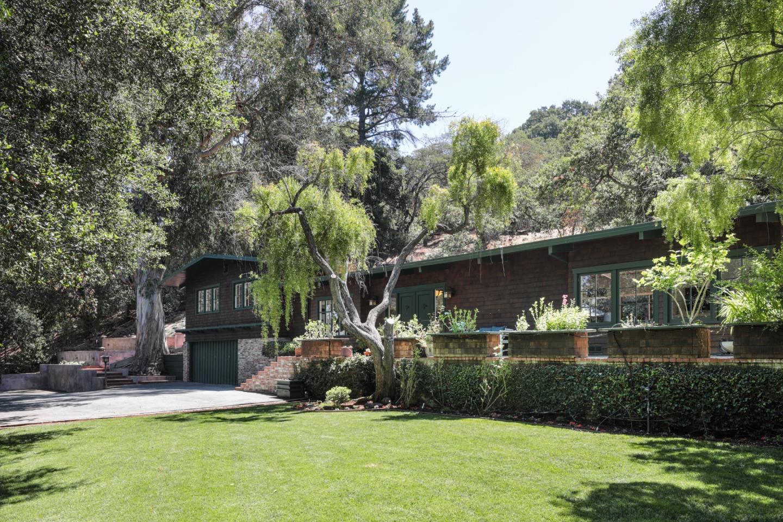 349 Walsh Road Atherton, CA 94027