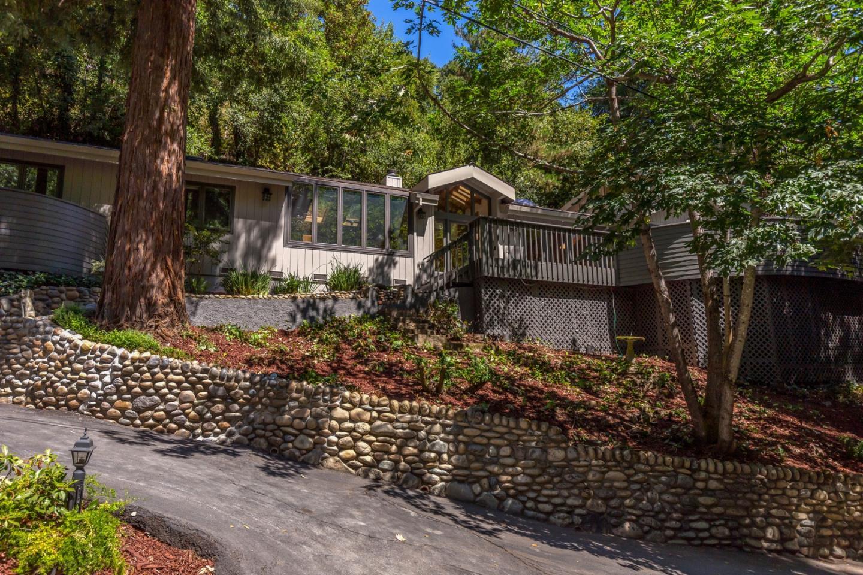 16151 Wood Acres Road Los Gatos, CA 95030