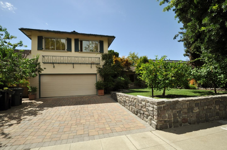223 Gabilan Avenue Sunnyvale, CA 94086