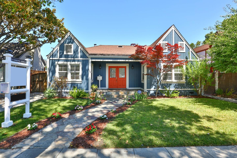 713 Harding Avenue San Jose, CA 95126