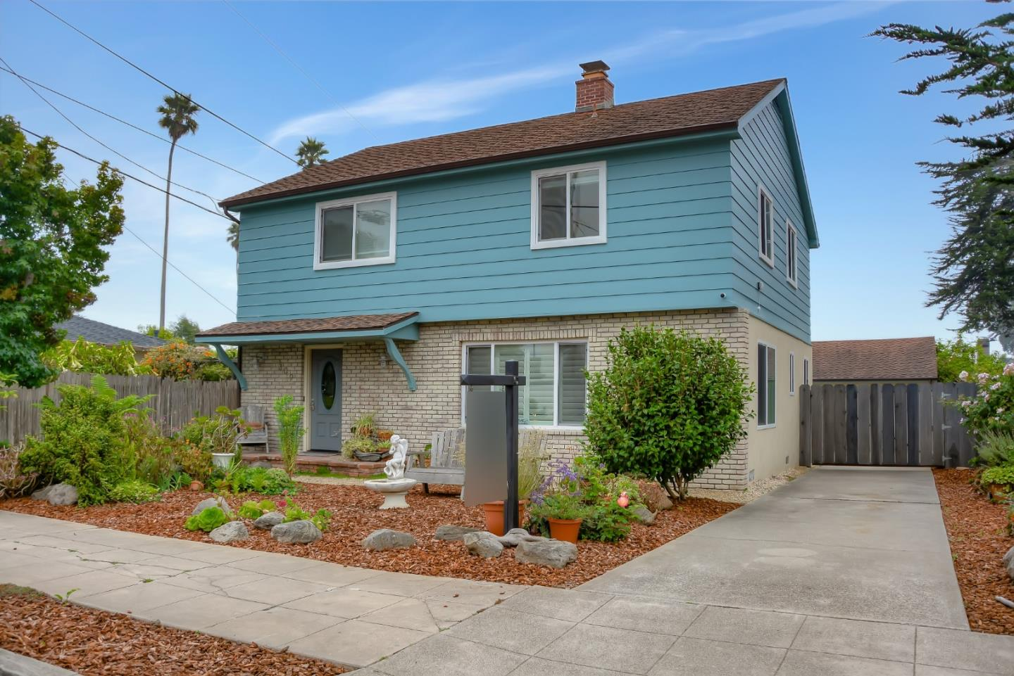 Detail Gallery Image 1 of 1 For 309 Estrella Ave, La Selva Beach,  CA 95076 - 4 Beds | 2/1 Baths