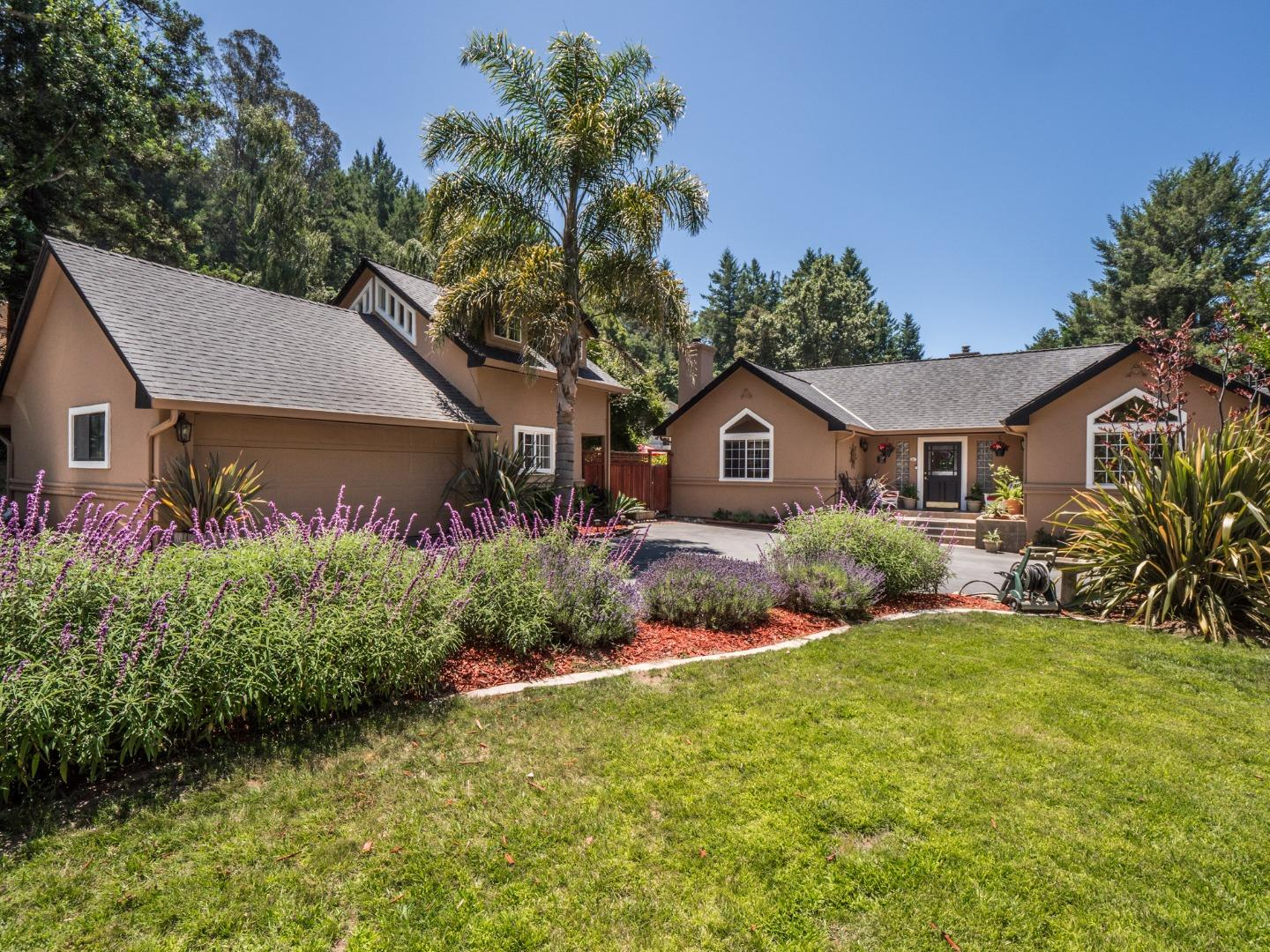 Detail Gallery Image 1 of 1 For 330 Cox Rd, Aptos,  CA 95003 - 3 Beds | 2/1 Baths