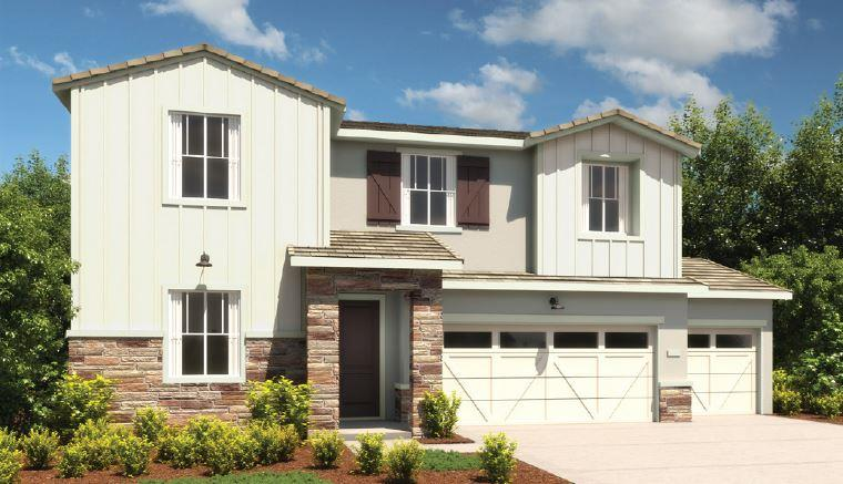Detail Gallery Image 1 of 4 For 812 Stallion Way, Hollister, CA 95023 - 4 Beds | 2/1 Baths