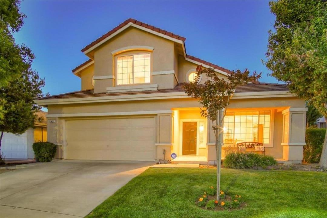 Detail Gallery Image 1 of 1 For 2421 Fairhaven Ct, Hollister,  CA 95023 - 3 Beds | 2/1 Baths