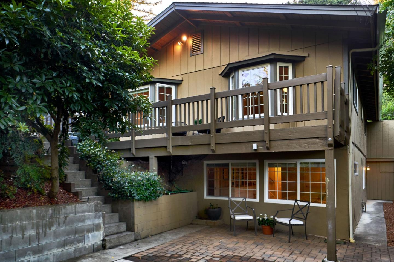 116 Russell Avenue Portola Valley, CA 94028